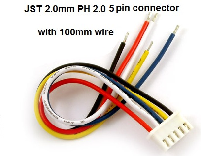 49000-49  Pin Wire Harness on