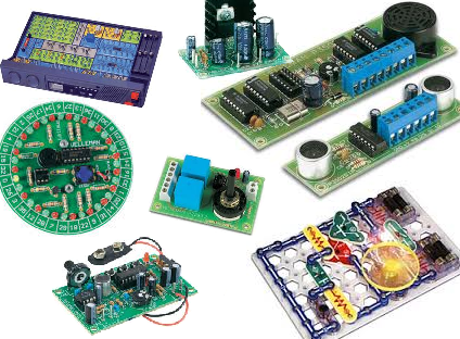 Store allsubcat kits by velleman elenco do it yourself electronic project solutioingenieria Gallery