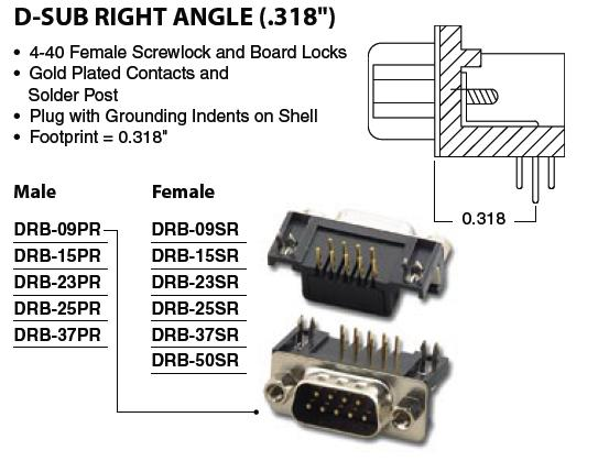 connectors  u0026 39  u0026 39 d u0026 39  u0026 39  type  crimp  u0026 solder u0026 39  u0026 39