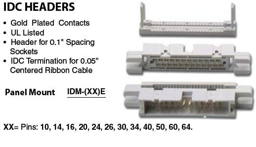 Connectors D Type Crimp Amp Solder 09800 09