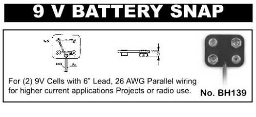 Wiring 2 9 Volt Batteries Series - Last Wiring Diagrams on