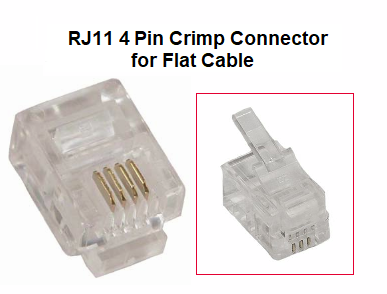 rj22 connector wiring 02300 02  02300 02