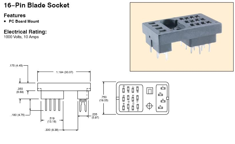 Pc 8 Pin Dpdt Relay Wiring Diagram Dpdt Toggle Switch