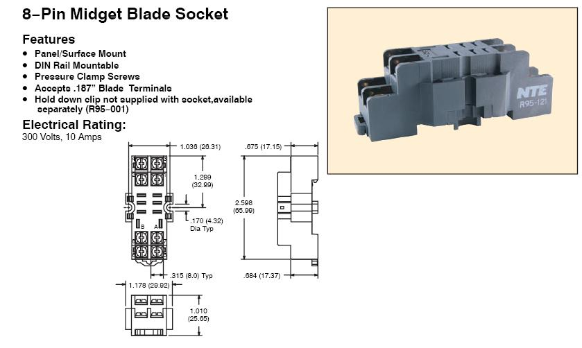 air horn, time delay, car horn, automotive fan, furnace fan, on nte relay wiring diagram