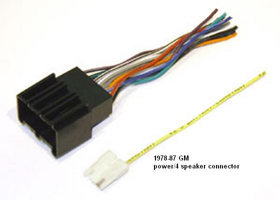 scosche wiring harness gm 2000 color code scosche free engine image for user manual