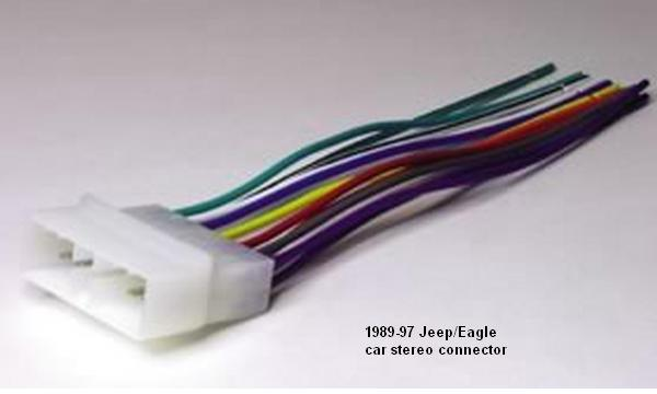 Car Audio Accessories and Adapters - 06300-06