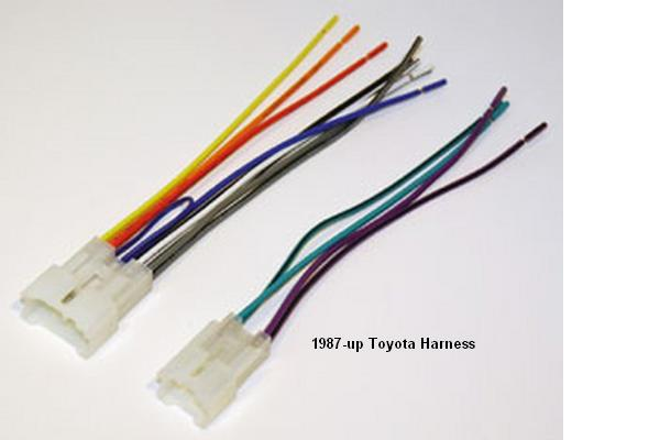 Wiring Harnes Honda Coupler